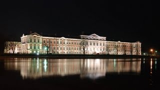 Alcamo Italy  city photos : Елгава. Jelgava. Sightseeing trip. Twinned with Nova Odessa, Brazil Moscow Alcamo, Italy