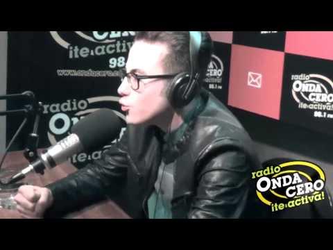 Entrevista a Johnny Sky en Radio Onda Cero
