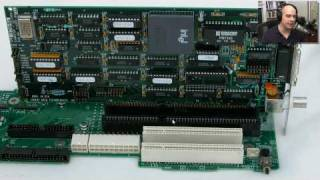 Bus Architectures and Expansion Slots - Part 1 of 3 - CompTIA A+ 220-701