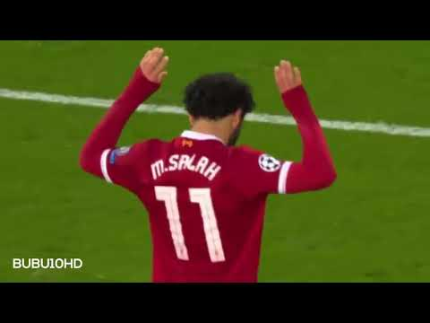 Liverpool Vs Roma 5:2  Goals And Highlights  UFA Champion 24/4/2018