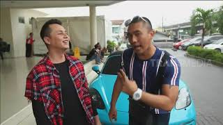 Download Video ANDHIKA PANIK MOBIL PORSCHENYA HILANG | OPERA VAN JAVA (14/11/17) 1 - 5 MP3 3GP MP4