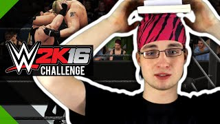 Nonton Wwe 2k16 Challenges  Ps4  S03e07   B  Cher Auf M Kopp      Let S Play Wwe 2k16 Film Subtitle Indonesia Streaming Movie Download
