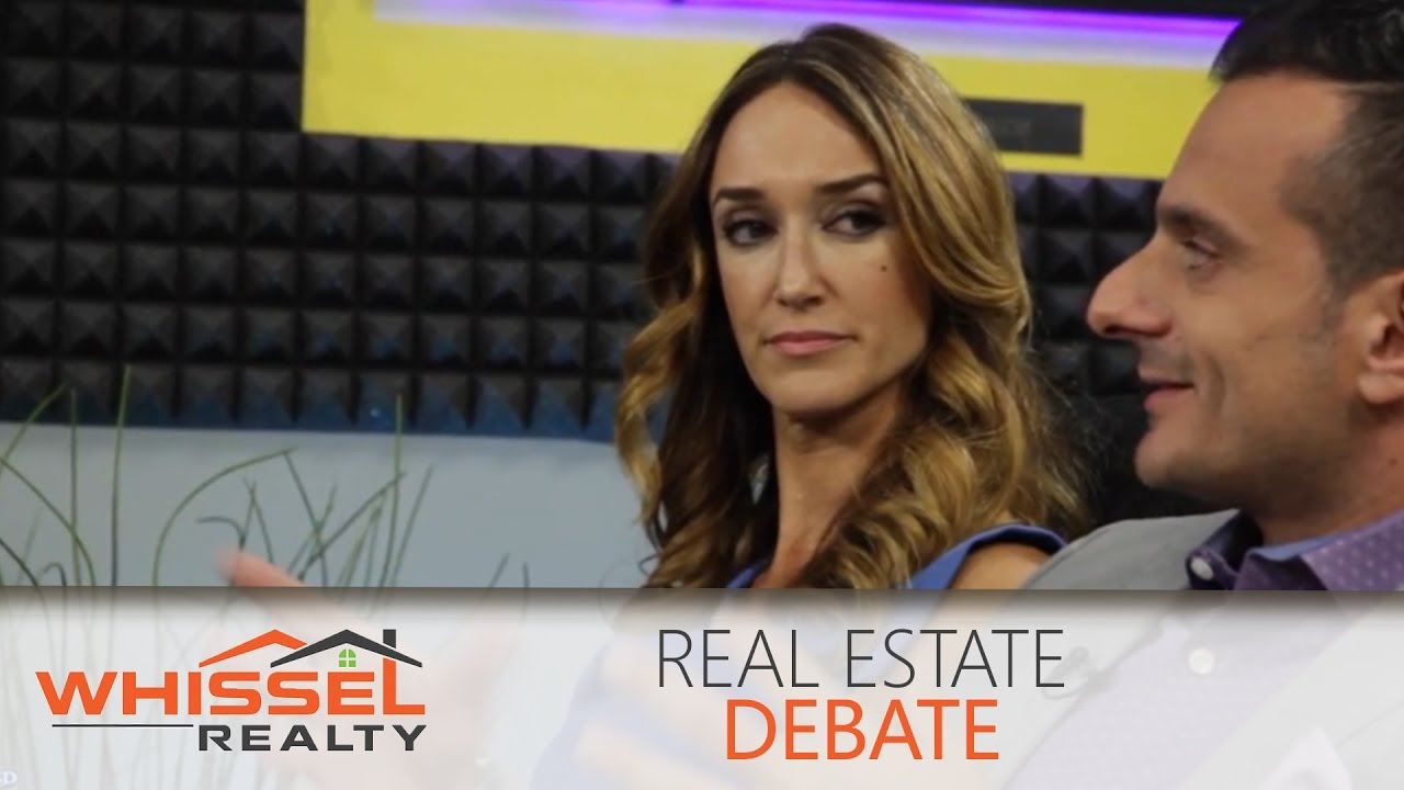 The San Diego Real Estate Debate