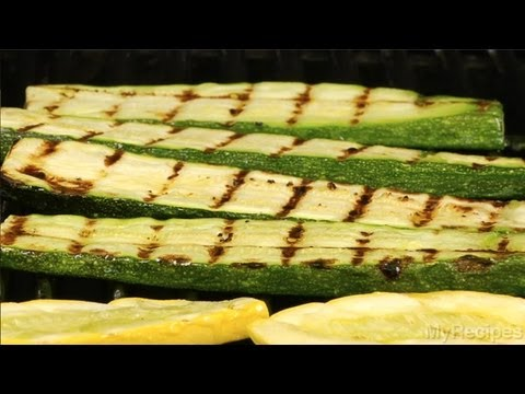 How To Perfectly Grill Vegetables