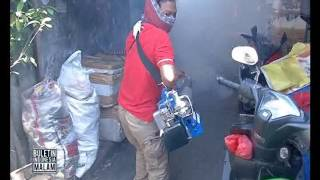 Video Atasi DBD Pasca Musim Hujan, Rescue Perindo Berikan Fogging Gratis - BIM 30/03 MP3, 3GP, MP4, WEBM, AVI, FLV Maret 2018