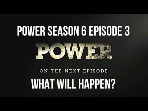 "Power s06e03 Season 6 Episode 3 ""Forgot About Dre"" Promo"