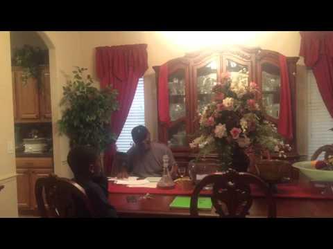 Law Studies Video pt.1