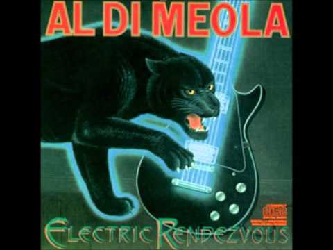 Al Di Meola – Electric Rendezvous (Full Album)