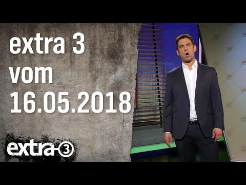 Ехтrа 3 vом 16.05.2018 | ехтrа 3 | NDR - DomaVideo.Ru