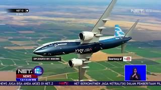 Video Kecelakaan Ethiopian Airlines Serupa dengan Lion Air NET12 MP3, 3GP, MP4, WEBM, AVI, FLV Mei 2019