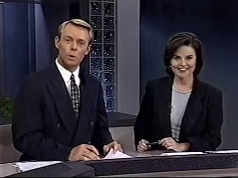 KVOA-TV 10pm News, August 4, 1996