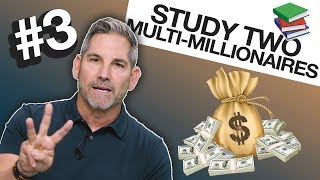 How to Become a Millionaire Tip #3 - Study 2 Multi-Millionaires