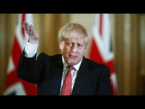 COVID-19: Έκλεισαν οι παμπ στην Βρετανία