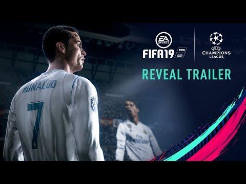 Bande-annonce officielle UEFA Champions League de FIFA 19