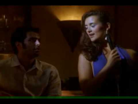 cote de pablo - The full version of Cote de Pablo aka Ziva David of NCIS singing Temptation as seen in season 6. NCIS and its characters do not belong to me and I'm making n...