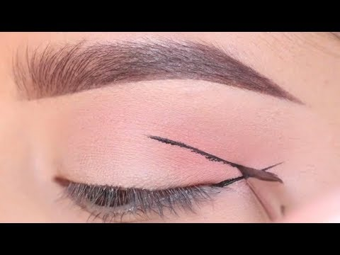Eyeliner Tutorials & Looks 2019 | The Best Eyeliner Ideas Compilation