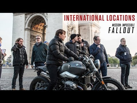 "Misión: Imposible - Fallout - ""International Locations""?>"