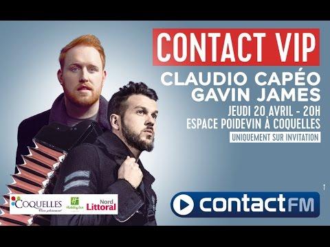 Contact VIP - Jeudi 20 Avril