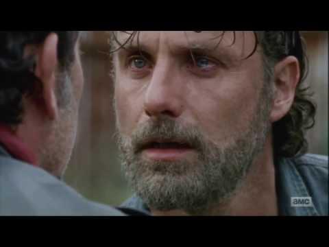 Rick Grimes - You