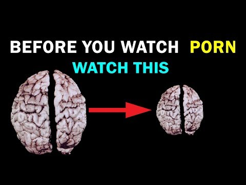 PORN SHRINKS THE BRAIN ***SHOCKING***  TOP 5 EFFECTS OF PORNOGRAPHY