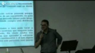 Culto de Cura e Libertação - ICM - Maio/2014