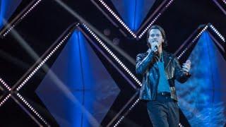 Victor Crone - Storm (Eesti NF 2019)