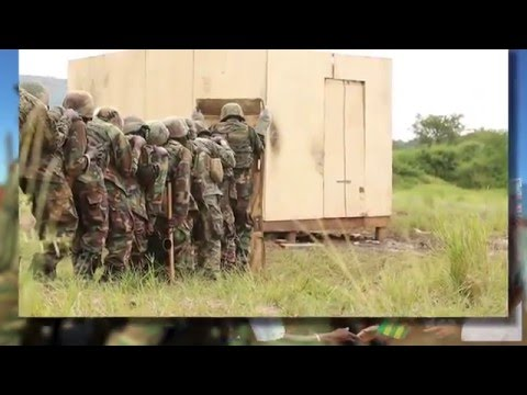 A look back at 2015 from U.S. Africa Command.