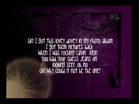 Rihanna - Photographs --& Lyrics