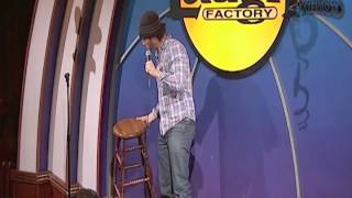 House of Comedy - Comedy Corner featuring Josh Wolf