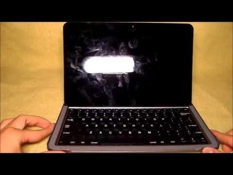 Concorde tab T10 tablet teszt