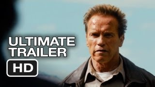 The Last Stand Ultimate Trailer (2013)