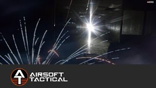 Tac Shotgun at 9:00!Check out the CQB flash light gameplay in black out conditions at Airsoft Tactical!Visit my blog @https://www.docsairsofttactics.comFilmed and edited by http://www.facebook.com/vertekmediaIG: @vertekmediaYT: http://www.youtube.com/c/Vertekmediausa http://www.Vertekmedia.com