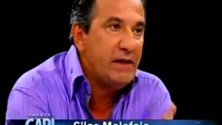 Silas Malafaia No De Frente Com Gabi / HOMOSEXUALISMO E ABORTO - 1ºBloco (04/02/2013)
