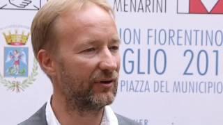 Andre Kjetil Aamodt, intervista Premio Fair Play Menarini