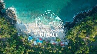 Video Jelajah Bersama Grab - Bali MP3, 3GP, MP4, WEBM, AVI, FLV November 2018