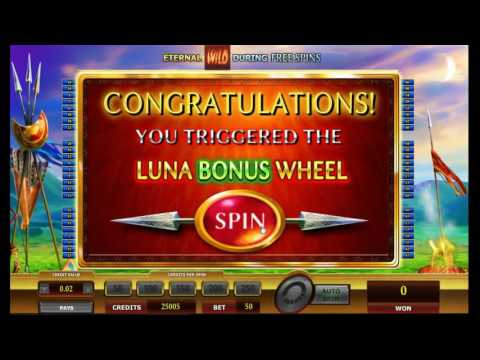 Fortunes of the Amazons™ - Onlinecasinos.Best