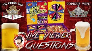 """DONATION Perks (SPECIFY WHAT YOU'RE DONATING FOR) $5 - Spin BeanBooled Wheel or Open A Pack Of #PokemonCards$10 - Pack vs. Pack I Open Pack For You$20 - Medicinal Soda Chug!Donate & Support DOD Productionshttps://www.twitchalerts.com/donate/deadondaveSince people have asked Patreon is Back! Click here to support there.https://www.patreon.com/DeadOnDaveI am also one of the hosts of the YouTube Podcast """"Catch 33"""" along with Tommy C & ColossalisCrazy! Check us out right here!https://www.youtube.com/channel/UCFpp6cpU7jWBcADtq--qDbQ/featuredCheck out WRESTLECRATE.CO.UK for the best Monthly Subscription Box for Wrestling Fans. Use Promo Code DEADONDAVE to save 10% off your 1st BOX!http://www.wrestlecrate.co.uk/ALL POKEMON MUSIC IS FROM GlitchxCity Make sure you go check it outTwitter - @GlitchxCityYouTube - https://www.youtube.com/GlitchxCitySoundCloud - https://soundcloud.com/glitchxcityIf you want more Wrestling Content from me check me out over on the Andre Corbeil Show where I am a Co-Hosthttps://www.youtube.com/channel/UChKkQnO2PxAdXdjX-9oSFWQI'm now on Discord if you want to hang out and get updates for everything in the community.https://discord.gg/tA33XbtCheck Out The Dead On Dave Merch Store & Buy Some Shirtshttp://deadondave.spreadshirt.com/I am a proud partner with Machinima make sure you check them out right belowhttps://www.youtube.com/watch?v=y22PvO0nGysTo get this wonderful Graphic Work for yourself Contact my Graphics Man Guncannon & his new Graphics Company Iron Knight Graphics! Contact him at the following!IronGraphics1982@Gmail.comAdditional Graphics work provided by SparxyDriod a young Talented Artist. Contact her here if you would like to commission any work done for you or your channelhttps://twitter.com/SparxxyDroidAs well as @AHallDesigns who did some work for Nerd & The Jerk on short noticeBeen wanting to call in but didn't have a Skype ID for some weird reason? Well guess what NOW YOU can get in on the call in fun for All DOD LIVE Shows @ (702) 7"""