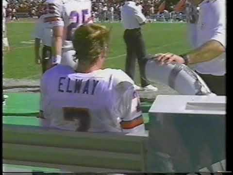 1990 NFL on NBC  DEN@BUF intro