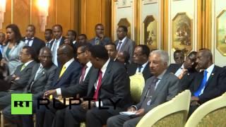 Ethiopia: China And Ethiopia Sign Raft Of Trade Deals