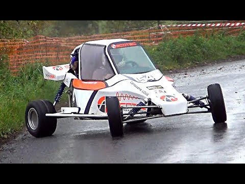 Cote - Vidéo 100% Compilation: Highlights, Attack, Drift, Limit, Fast, Speed, Show...) Races: (Belgium) #Pilots in the Vidéo: #51 COLLARD Florian / Kart-Cross Pete...