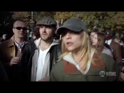 Homeland Season 6 (Teaser 'New York Mashup')