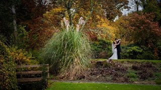 Lewtrenchard United Kingdom  city photos gallery : Lewtrenchard Manor Wedding, Devon - Suzy & Matt