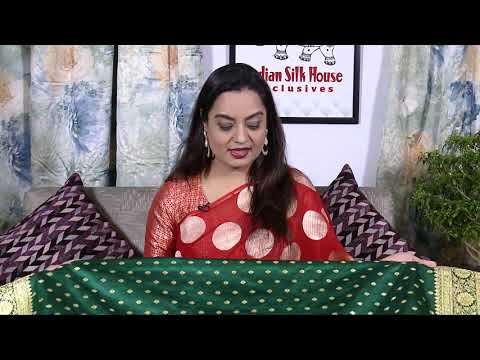 Ananya | Indian Silk House Exclusives | Episode 118 | Signature Wedding Collection