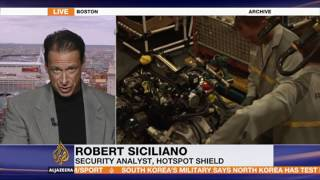 http://robertsiciliano.com/ Robert Siciliano Identity theft expert discusses WannaCry Ransomware And how to Protect Yourself for @HotspotShield