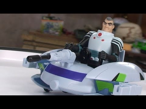 Ben 10 Toys Max's Plumber Ship Ben 10 Ultimate Alien Toy Review Unboxing