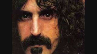 Frank Zappa-Apostrophe'
