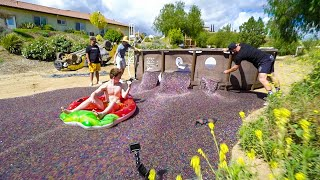 Video Dumping 25 Million Water Beads In My Backyard MP3, 3GP, MP4, WEBM, AVI, FLV September 2019
