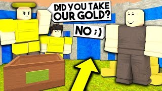 Video I Stole From A GOD TRIBE.. What They Did WILL SHOCK YOU! | Roblox Booga Booga MP3, 3GP, MP4, WEBM, AVI, FLV September 2019