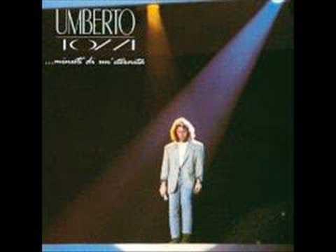 Tekst piosenki Umberto Tozzi - Io No po polsku