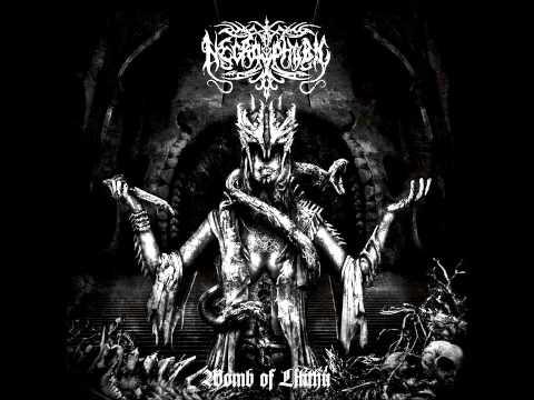 Necrophobic - The Necromancer, (New song 2013).